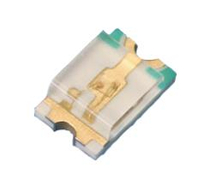 0402 Rote SMD-LED