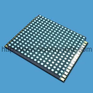 SMT 16x16 LED-Punktmatrix